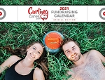 Curling Cares 2021 Calendar