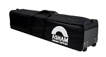 Asham Broom Bag on Wheels