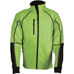 Raptor SoftShell Jacket