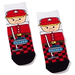 Childrens Canadian Curler Socks