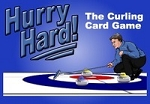 Hard Hard! Curling Card Game