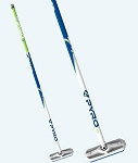 Olson Pyro Flat Fibrelite Broom