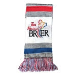 Official Brier Scarf