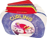 Ailsa Goes Curling with Grani-Te Book