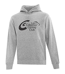 Calgary Curling Club Full Current Hoodie