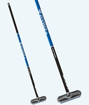 Olson Pyro Carbon Fibre Broom