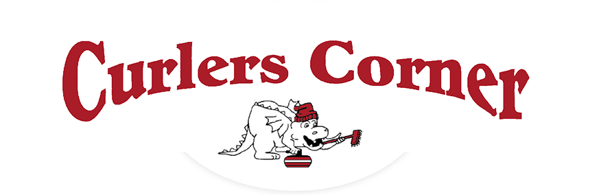 Curlers Corner - Your One Stop Curling Shop
