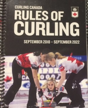 Curling Canada Rules of Curing
