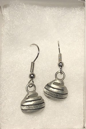 Hanging Rock Earrings