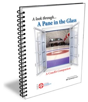 A Pane in the Glass: A Coach's Companion