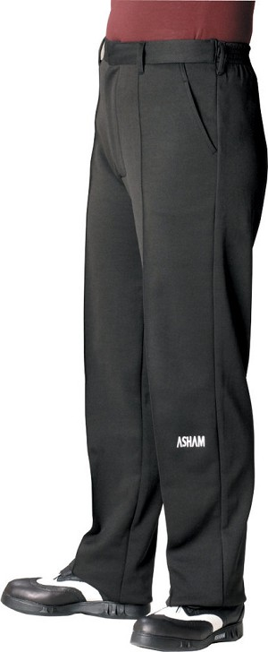 Asham Classic Poly Pant Ladies