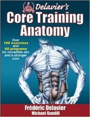 Delavier's Core Training Book