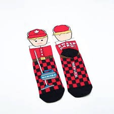Canadian Curler Sock